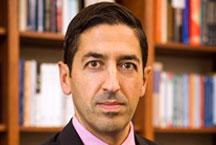 Sandro Galea, MD, MPH, DrPH