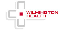 Wilmington health logo
