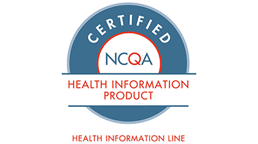 NCQA Certification for Health Information