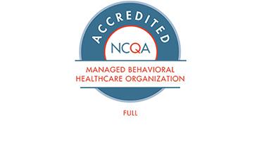 NCQA Accreditation for MBHO