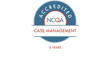 NCQA Accreditation for Case Management
