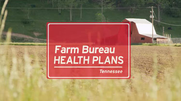 Farm Bureau Health plans logo