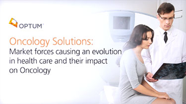 Oncology solutions
