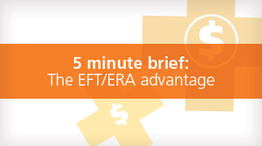 5 minute brief the EFT ERA advantage