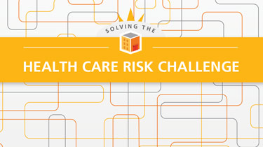 Solving the health care risk challenge