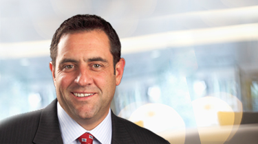 Headshot of David Calabrese, Chief Pharmacy Officer, OptumRx