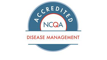 NCQA Accreditation for Disease Management
