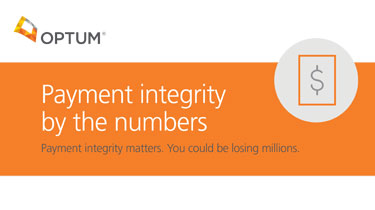Payment integrity by the numbers: How much are you losing?