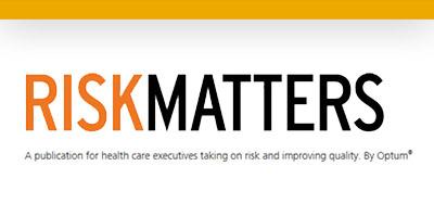 Riskmatters logo
