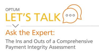 Let's Talk Ask the Experts slide
