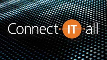 Connect IT all logo