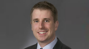 John Hoffman, Director, Application Managed Services Operations, Payment Integrity Software, Optum