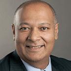 Dr. Summit Dutta headshot