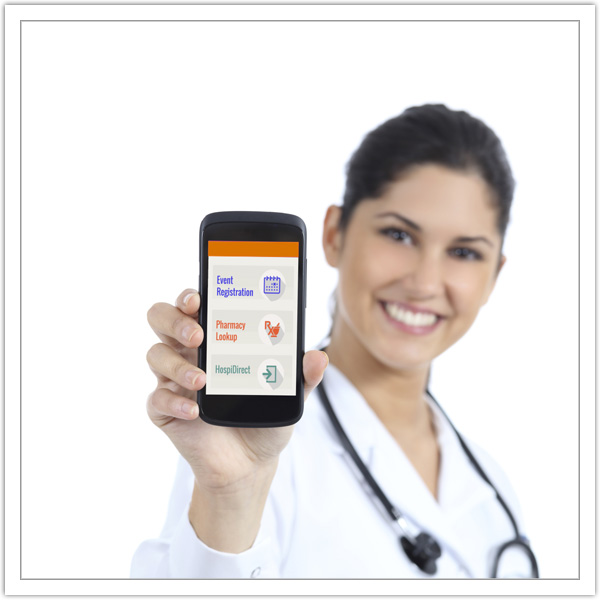 hospice technology solutions