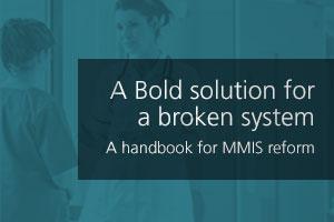 Bold solution for a broken system