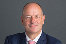 Sir Andrew Witty