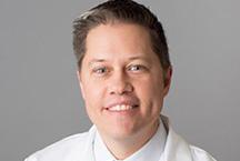 Portrait of Brian Hauser