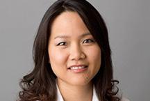 Portrait of Cindy Chun-Yu Zia