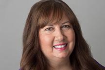Portrait of Diane Bedrosian