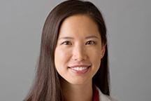 Portrait of Jasia Hu