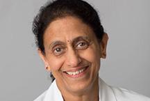 Portrait of Kala R. Bhasker