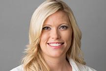 Portrait of Lauren Swanson