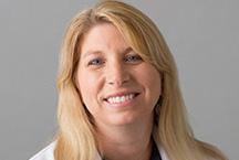 Portrait of Lisa Baldwin