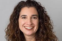 Portrait of Lynette M. Asselin