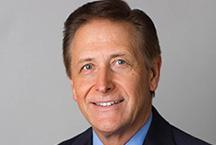 Portrait of Michael Krak