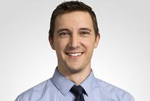 Brandon Mossman, PA