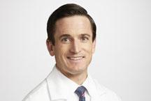 Headshot of Dr. Benjamin Hansen