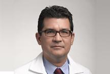 Ivan Arce-Munoz, MD