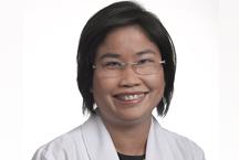 Headshot of Dr. Liawaty Ho