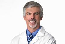 Headshot of Dr. Michael Daubs