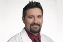 Dr. Randy Calgari headshot
