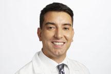 Headshot of Dr. Anthony Bratton
