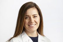 Headshot of Dr. Jessica Bear