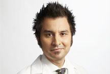 Dr. Khawaja Saad Jahangir