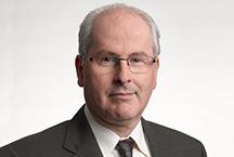 Headshot of Dr. Robert Lampert