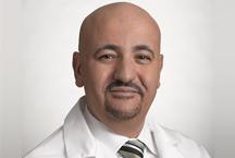 Headshot of Dr. Hany Ghali