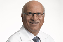 Headshot of Dr. Suresh Tawney