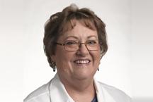 Headshot of Patricia Roberts