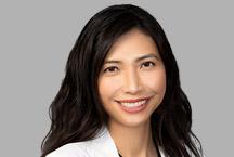 Portrait of Lynn Tran